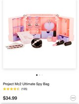 Project Mc2 Spy Kit in Vacaville, California