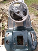 riding mower outer frame in Byron, Georgia