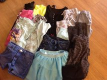 Girls size 7/8 Asst clothes in Camp Lejeune, North Carolina