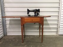 Singer Sewing Machine in Quantico, Virginia