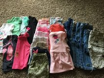 12 month-2T Girl Clothes in Fort Rucker, Alabama