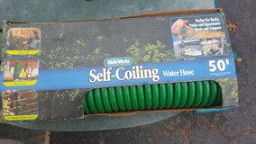 Self Coiling Hose  50' in Bartlett, Illinois