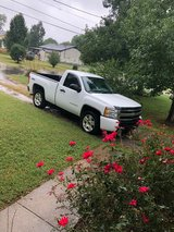 Chevy Silverado 1500 w/t in Fort Campbell, Kentucky