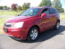 2010 SATURN VUE XR in Fort Leonard Wood, Missouri