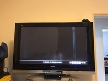 """52"""" Panasonic TV in Ansbach, Germany"""