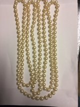 "42"" Beaded Necklace in Eglin AFB, Florida"