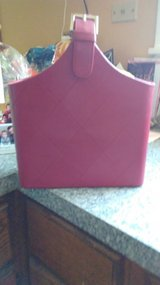 Beautiful Red Handbag! Make a Staement in Orland Park, Illinois