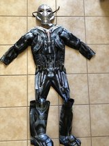 Ultron Costume in Fort Sam Houston, Texas