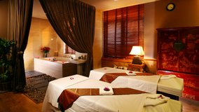 Massage in Beijing at Your Hotel in Ansbach, Germany