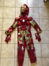 Iron Man Costume in Fort Sam Houston, Texas