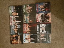 NCIS DVDs in Fort Polk, Louisiana