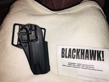 Blackhawk CQC Colt 1911 right hand holster in Alamogordo, New Mexico