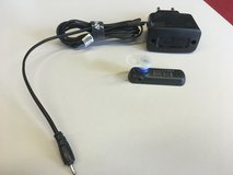 Nokia Bluetooth Headset with Charger in Stuttgart, GE