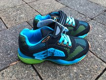 NEW Boys Shoes size 10 (27) in Ramstein, Germany