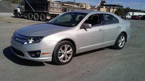 Reduced..2012 Ford Fusion...Great Deal!! in Fort Campbell, Kentucky