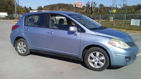 2010 Nissan Versa... Runs Good!! in Fort Campbell, Kentucky