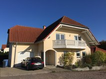 RENT: (060) Spesbach, Open and Spacious Style Home Available Soon in Ramstein, Germany