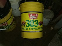 Hydraulic Fluid 15 gal in 29 Palms, California