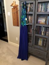 Long gown in Conroe, Texas