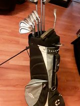 callaway golf clubs in Clarksville, Tennessee