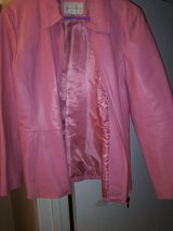 LADIES LEATHER JACKET in 29 Palms, California