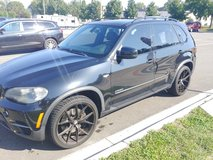 BMW X5 50i in Quantico, Virginia