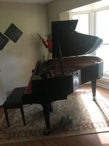Baby Grand Piano in Kingwood, Texas