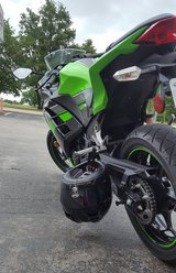 Ninja 300 in Fort Leonard Wood, Missouri