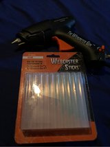 webcaster gun and refill sticks in Yucca Valley, California