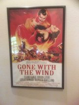 Framed Movie Posters in Alamogordo, New Mexico