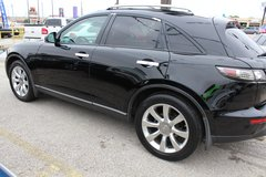 2005 Infiniti FX35- Clean Title in Katy, Texas