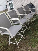 Easy Living Lawn Chairs in Quantico, Virginia
