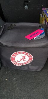 Alabama large lunch bag in bookoo, US