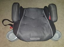 Greco Car Booster Seat in Joliet, Illinois