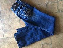Miss Me Jeans Size 27 /Boot in Moody AFB, Georgia