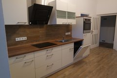 modern 3 bed room apartment in Kyllburg - 10 mins from base in Spangdahlem, Germany
