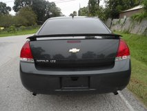 13' Impala LTZ 1 OWNER Low miles FULLY LOADED in Spring, Texas