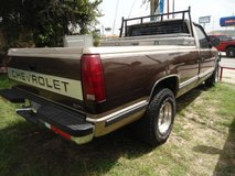 88 Chevy 1500 in The Woodlands, Texas