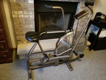Schwinn Airdyne Therapy Exercise Bike in Joliet, Illinois