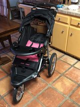 Jogging stroller in Temecula, California
