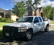 GREAT Work Truck For Sale in Houston, Texas