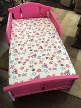 Toddler Bed in Travis AFB, California