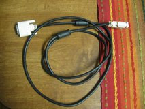 6 Ft. DVI Monitor Cable in Kingwood, Texas