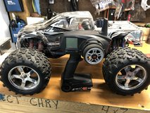 4wd Traxxas tmax in Fort Leonard Wood, Missouri
