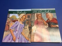 American Girl Books - Lot 2 in Lockport, Illinois