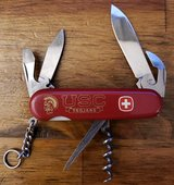 Rare Wenger Swiss Army Knife USC in 29 Palms, California