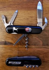 Rare Wenger Swiss Army knifes Dynasty in 29 Palms, California