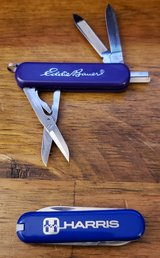 Rare Wenger Swiss Army knife s exec in 29 Palms, California
