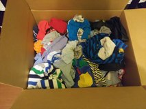 Baby boy clothes in Fort Polk, Louisiana