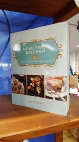 The newlywed kitchen cookbook in Ramstein, Germany